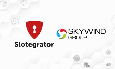 Skywind Group is now a member of Slotegrator's partner network