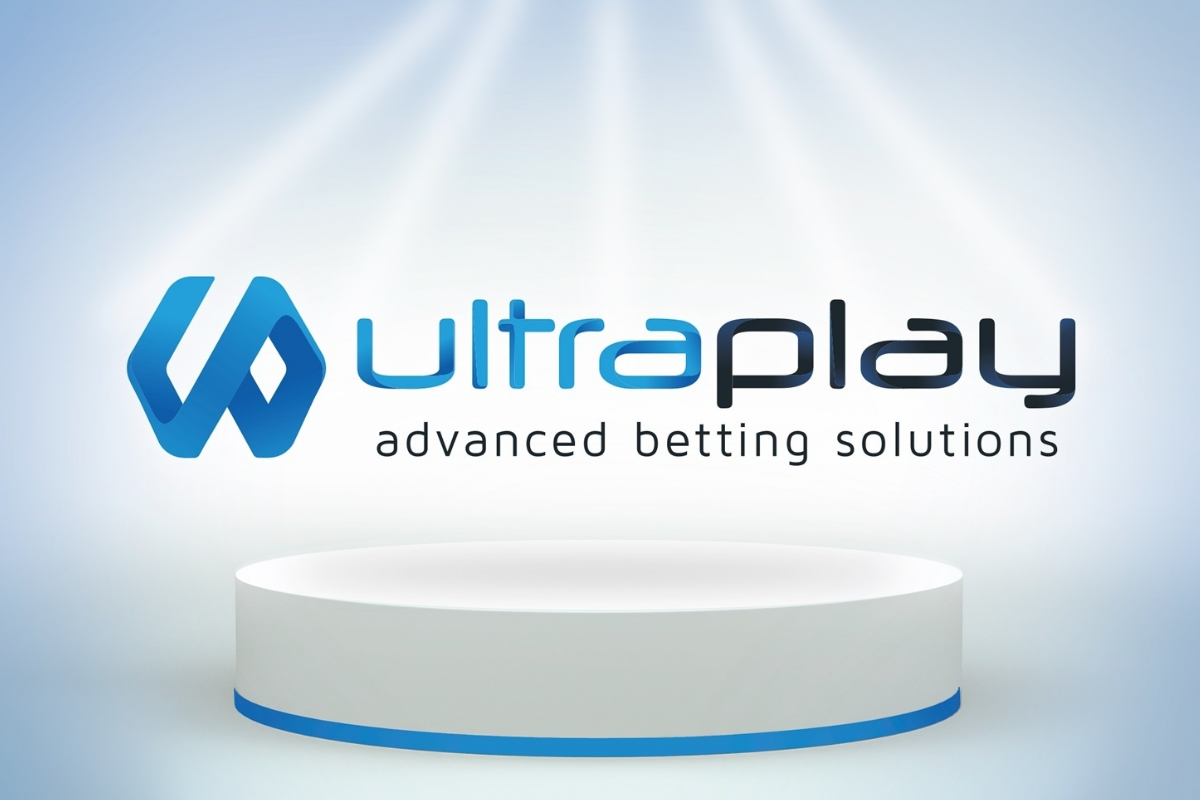 UltraPlay menghadirkan logo barunya