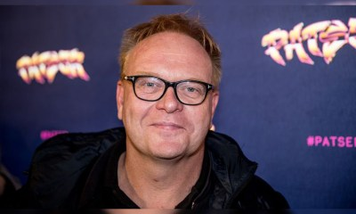Frits Huffnagel Steps Down as Chairman of VAN Kansspelen