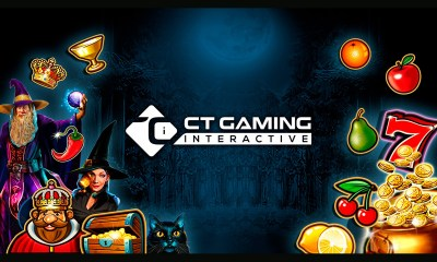 CT Gaming Interactive Inks Strategic Deal with Apollo Soft