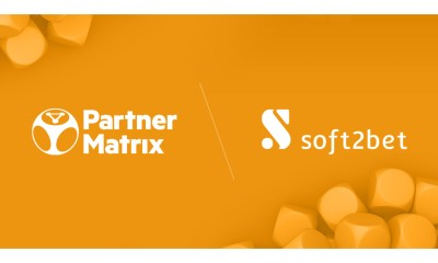 PartnerMatrix equips Soft2Bet with advanced Agent System