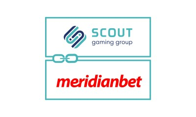 Scout Gaming signs deal with Meridianbet