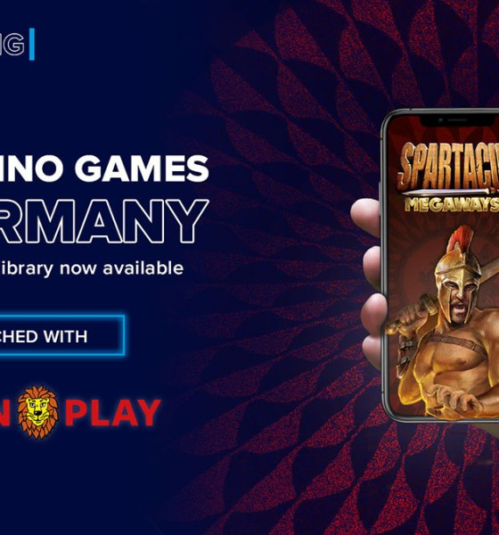 Löwen Play GmbH's New Casino Games to be Powered in Germany by Scientific Game