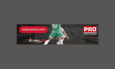 Global Bet premium content now on Adjarabet
