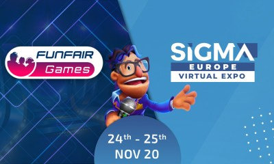 FunFair Games to showcase next generation multiplayer content at SiGMA Europe Virtual Expo