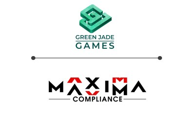 Green Jade Games extends Maxima Compliance partnership