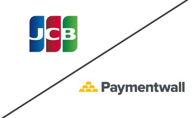JCB expands its merchant network with Paymentwall