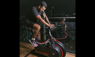 Cricket celebrities like Jasprit Bumrah & KL Rahul use the Wattbike from Grand Slam Fitness to stay fit while on tour breaks