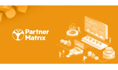 PartnerMatrix delivers its affiliate and agent platform technology to B2B partners