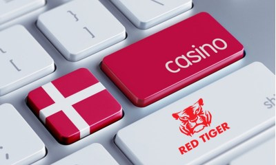 Red Tiger expands in Denmark with Tivoli Casino partnership