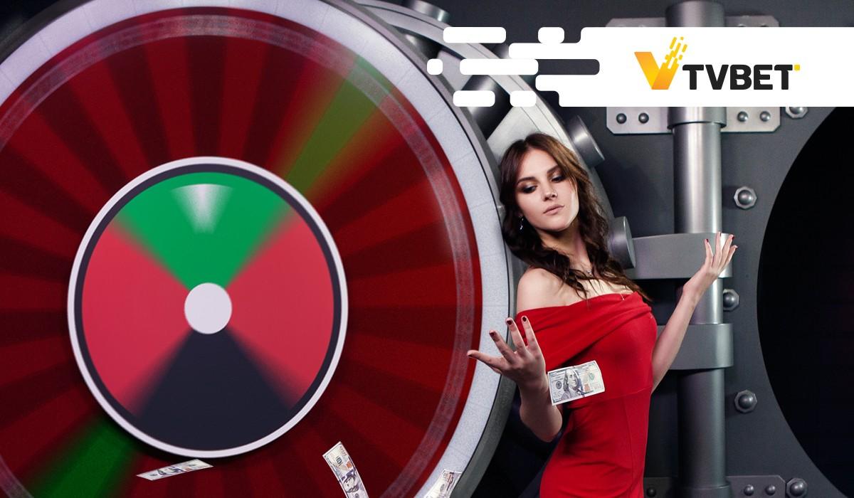 TVBET Telah Meningkatkan Kecepatan WheelBet