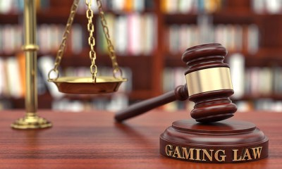 Ireland Implements Interim Gaming and Lotteries Act