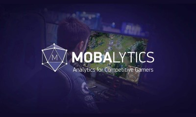 GINX TV Enters into Partnership with Mobalytics
