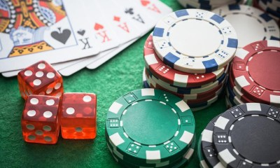 Ukraine Eases Up Licensing Costs for Gambling Operators