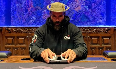 Dan Bilzerian Joins Team GGPoker & Celebrates With $100,000 Birthday Freeroll