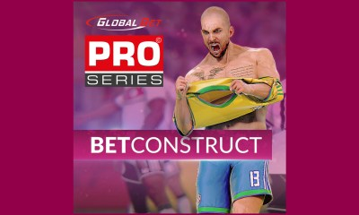 BetConstruct to launch Global Bet's premium virtual sports solution