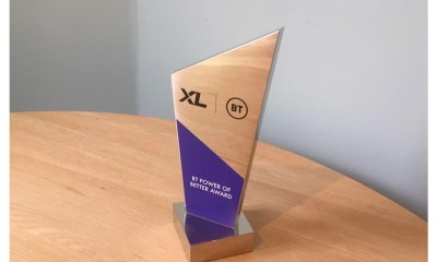 EXCEL ESPORTS launches BT Power of Better Awards, names gaming charity SpecialEffect as inaugural winner of main award