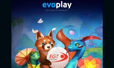 Evoplay Entertainment continues global growth with EGT Digital