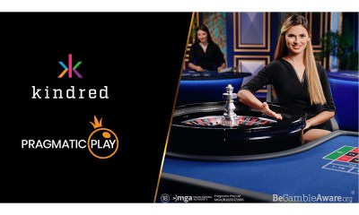 Pragmatic Play Seals Live Casino Direct Integration With Kindred
