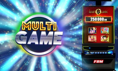 FBM launches its first Multi-Game slots product