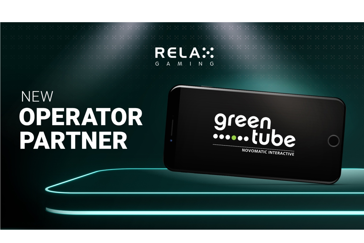 Relax Gaming bermitra dengan Greentube dalam kesepakatan distribusi konten