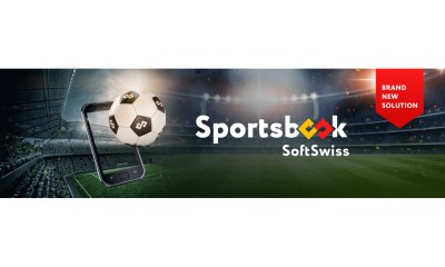 SoftSwiss extends its product portfolio with Sportsbook, a brand-new B2B platform for sports betting