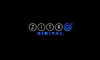 ZITRO DIGITAL IS BORN
