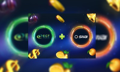 EGT Interactive Partners with Snaitech