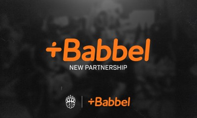 BIG enters partnership with Babbel