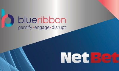 NetBet To Add BlueRibbon's Gamification Solution