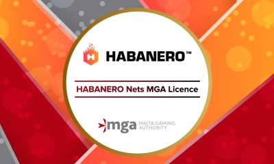 Habanero nets MGA licence