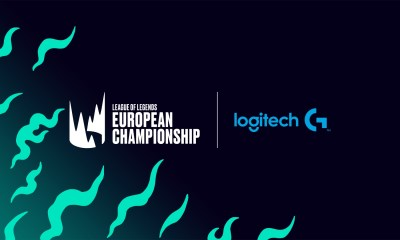 LEC Renews Partnership with Logitech G