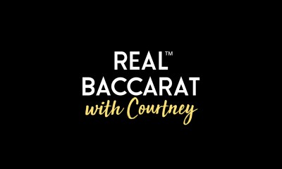 Introducing Real Baccarat with Courtney from Real Dealer Studios
