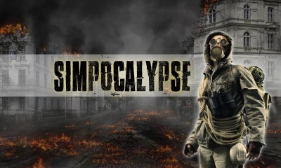 SimPocalypse Launched out of Early Access on Steam - time to rebuild civilization!