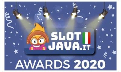Infinileads SL Reveals SlotJava Awards