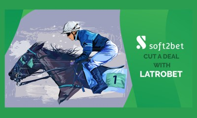 Soft2Bet bolsters acclaimed offering with Latrobet
