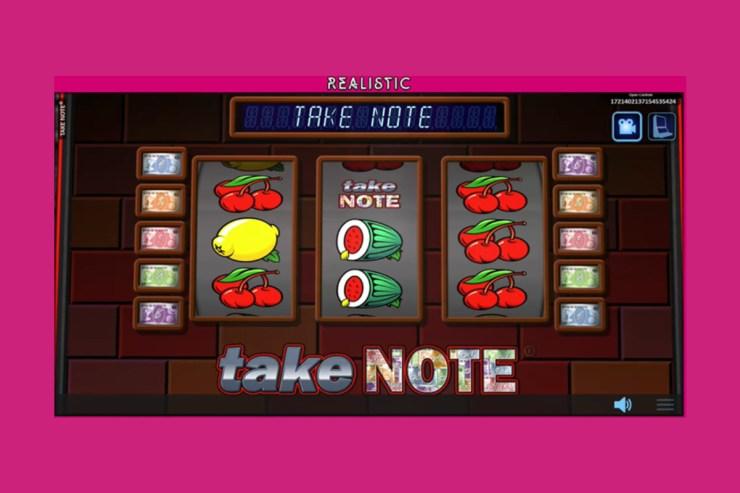 Game Realistis Meningkatkan Potensi Kemenangan di Take Note