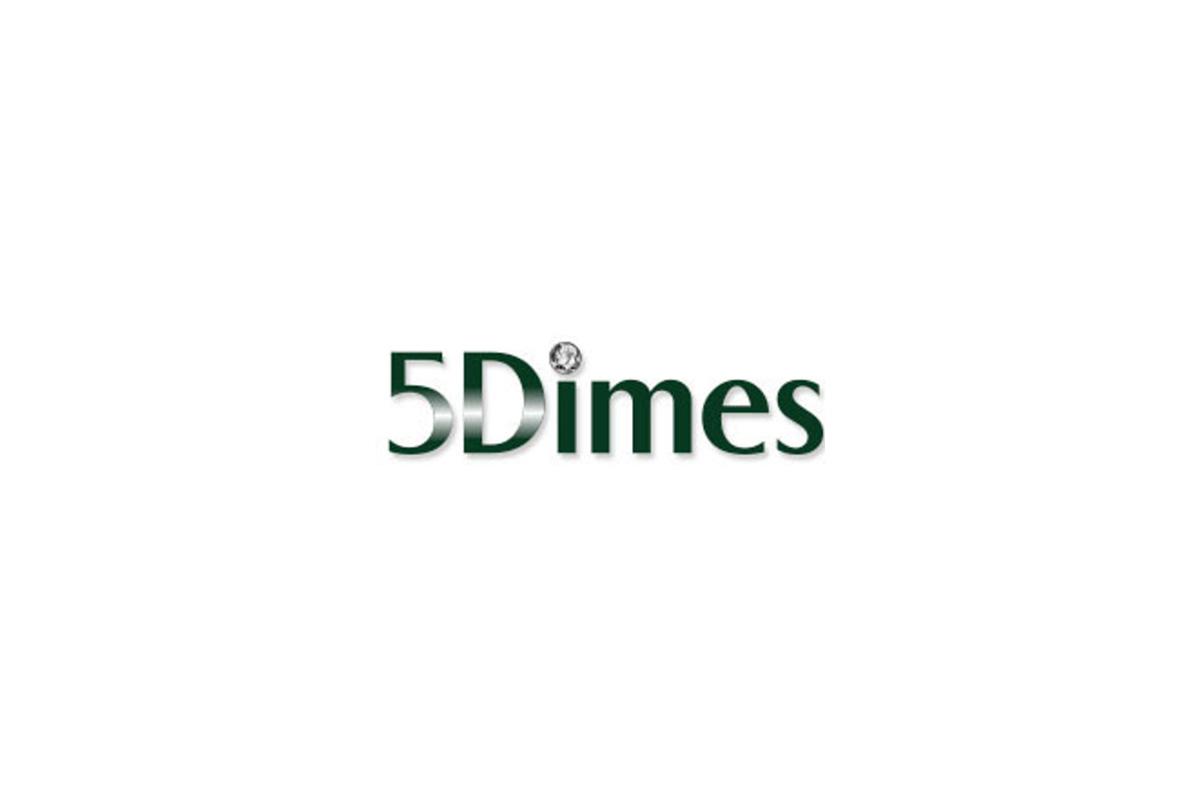 5Dimes Meluncurkan Produk Taruhan Olahraga dan Kasino Online di Pulau Man