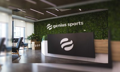 Genius Sports Launches New Ice Hockey LiveStats Solution