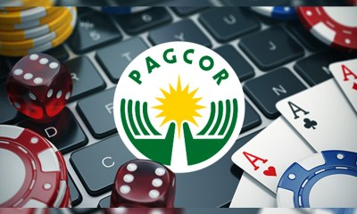 PAGCOR Income Drops 83.8% in 2020