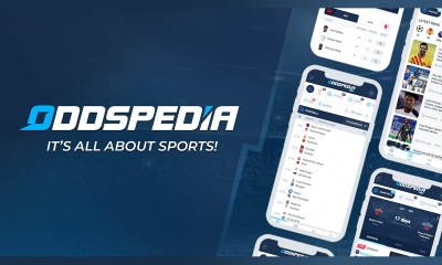 Oddspedia Partners with Real Madrid