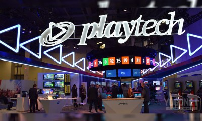 Playtech Faces Shareholder Revolt