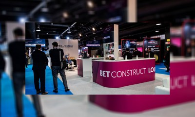 "BetConstruct Releases its New Game ""Crash"""