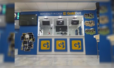 Leap Gaming Enters Italian Market with Goldbet
