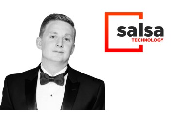 Salsa Technology welcomes Josh Tromans-Jones as new CTO