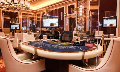 TCSJOHNHUXLEY chosen to supply Solaire Resort and Casino, Manila upgrade project