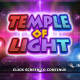 Inspired launches Temple of Light - an online & mobile slot game