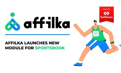Affilka by SoftSwiss launches new module for sportsbook