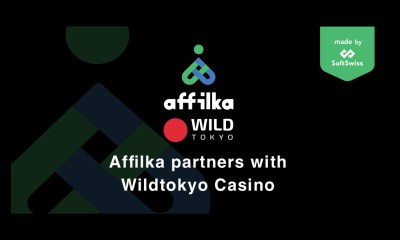 Affilka enters into partnership with WildTokyo Casino