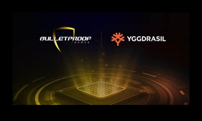 Yggdrasil bolsters YG Masters program with Bulletproof Games